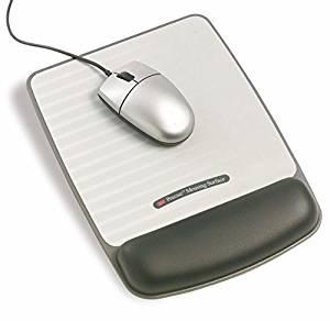almohadilla ratón