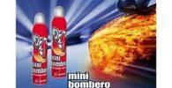 Comprar extintor mini bombero para hogar