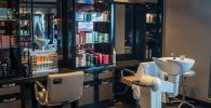 Medidas preventivas para peluquerías coronavirus