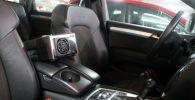 desnifectar coches profesionales con ozono
