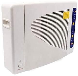 Comprar maquina de ozono con purificador de aire