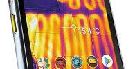 "Cat S61 5.2"" SIM Doble 4G 4GB 64GB 4500mAh Negro - Smartphone (13,2 cm (5.2""), 64 GB, 16 MP, Android, Oreo, Negro)"
