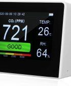 monitor calidad del aire
