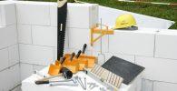 herramientas hormigón